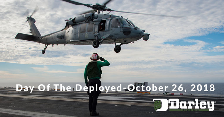 Day of the Deployed