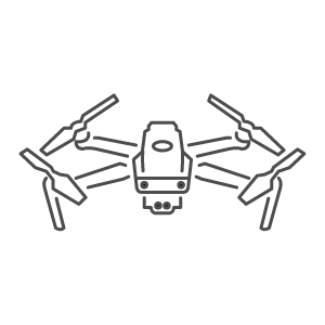 robotics equipment icon