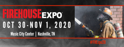 Firehouse Expo 2020