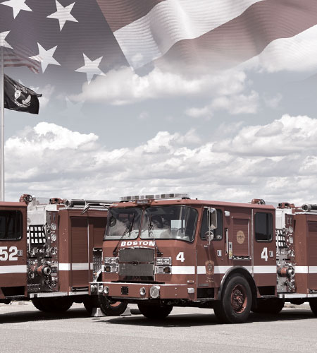 Boston Fire Department Chooses Darley Pumps