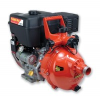 Davey 13.0 HP Twin Impeller Briggs & Stratton Portable Pump