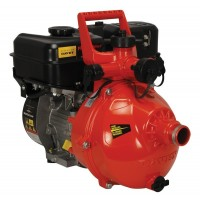 Davey 6.5 HP Twin Impeller Briggs & Stratton OHV Vanguard Portable Pump
