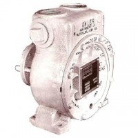"7220 2"" Self Priming Pump"