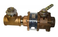 CAFS Valve Packages