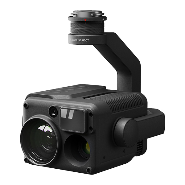 Zenmuse H20 / H20T (Thermal) Second