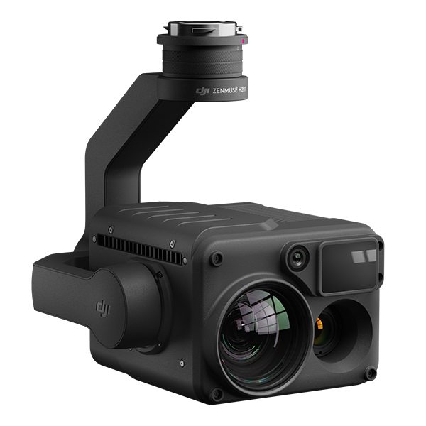 Zenmuse H20 / H20T (Thermal) Angle