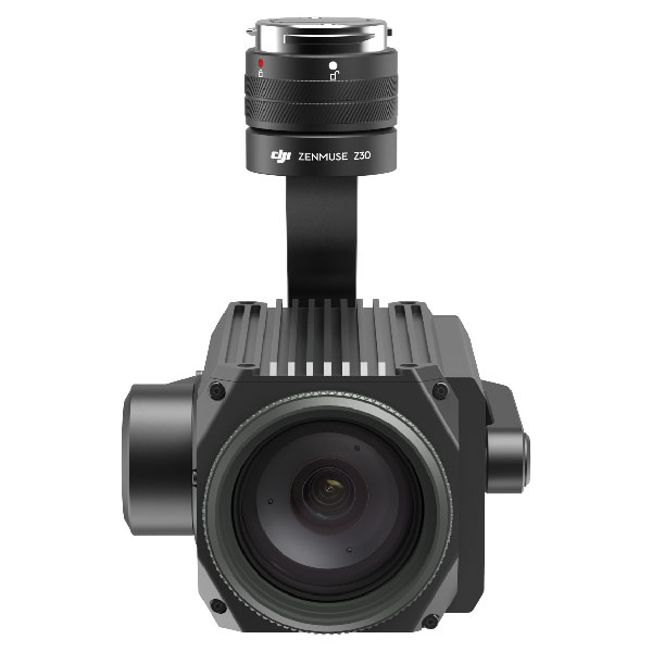 Zenmuse Z30 Front