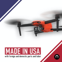 autel made in usa banner